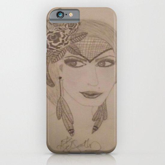 Fashion. iPhone & iPod Case