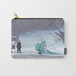 Frozen - A Sister's Sacrifice Carry-All Pouch