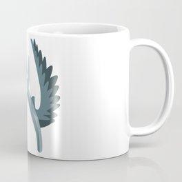 Anti-Terrorist Coffee Mug