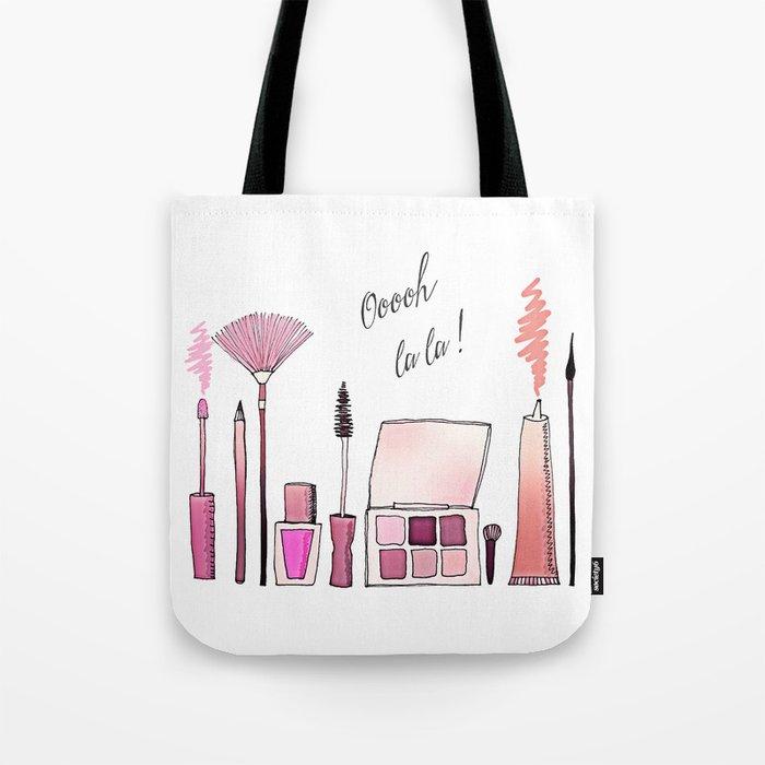 SWEET LITTLE HELPERS  Tote Bag
