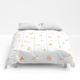 pico Comforters