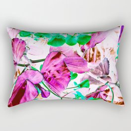 ... The one where he buys you Flowers <3 ... Rectangular Pillow