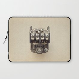 the Forgotten Workshop series- Switch 1 Laptop Sleeve