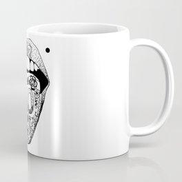 SAY NO Coffee Mug