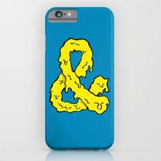 Slimepersand iPhone 6s Slim Case