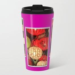 Hoi An Lantern Beauty Travel Mug
