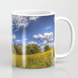 Summer Farm Coffee Mug