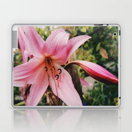 Mother Lily Laptop & iPad Skin