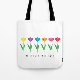 Tulips KT Tote Bag