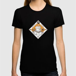 Space Dogs Rocket Corps T-shirt