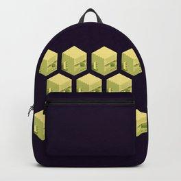 Sha Wujing Clones Backpack