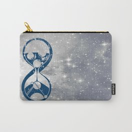 Sands of Timelord Carry-All Pouch