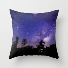 Home Away From Home II Throw Pillow