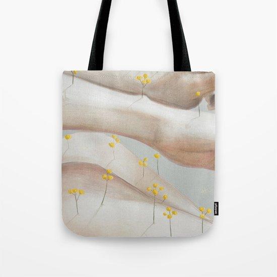 Spring Fever II Tote Bag