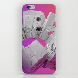 Type iPhone Skin