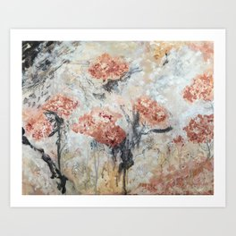 The October Country Art Print