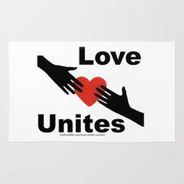 Love Unites Rug