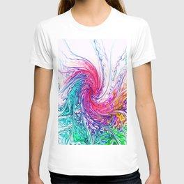 True Colours T-shirt