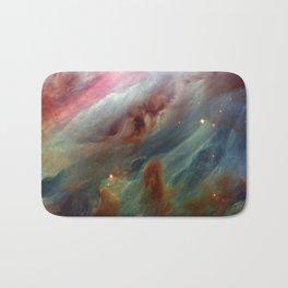 The Orion Gas Clouds Bath Mat