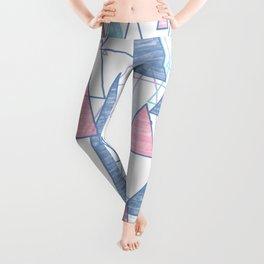 Triangles Leggings