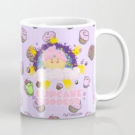 Cupcake Goddess 3 Coffee Mug
