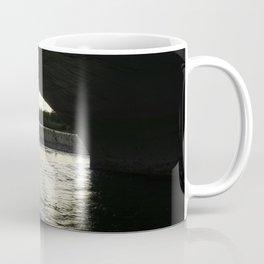 Under the 10th St Bridge Coffee Mug