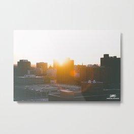 RIC FLAIR Metal Print