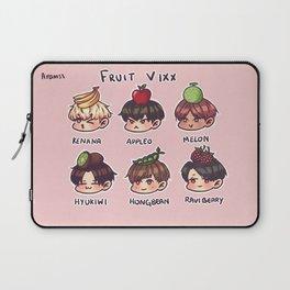 Fruit vixx Laptop Sleeve