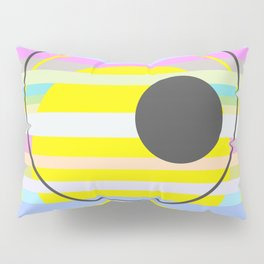 let's see Pillow Sham