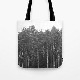 A Dream in nature Tote Bag