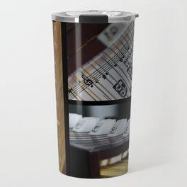 RBI Chromaharp 1965 Travel Mug