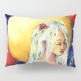 Water spirit Pillow Sham