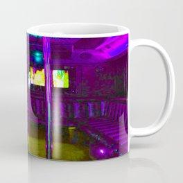 Fabio's Night Off Coffee Mug