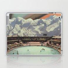 Saturn Spa Laptop & iPad Skin