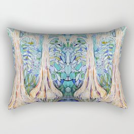 Bayou Dream Rectangular Pillow
