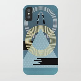 Born to Explore Pt3 iPhone Case