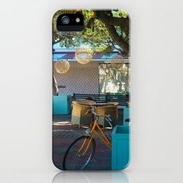 CapeTown Color iPhone Case