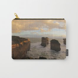 Ocean overlooking- Australia Carry-All Pouch