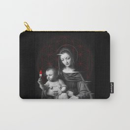 Lil J's Popsicle Carry-All Pouch