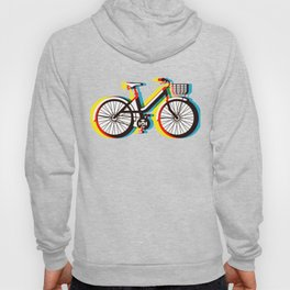 Bike Colors Hoody
