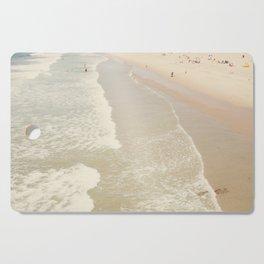 Aerial Hermosa Beach Cutting Board
