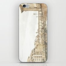 ponte vecchio iPhone & iPod Skin