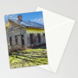 Old Shack Mayfield Stationery Cards