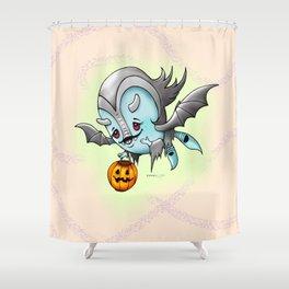 VAM BATAKA 2 Shower Curtain