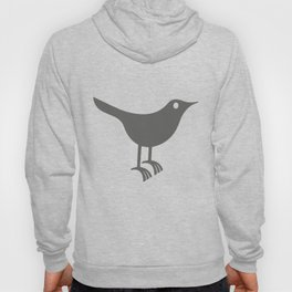 Twit bird Hoody