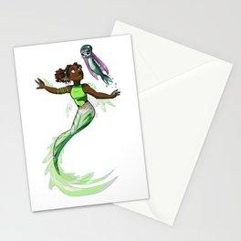 Layla Aisha Sirenix Stationery Cards