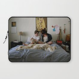 Lazy Sunday Laptop Sleeve