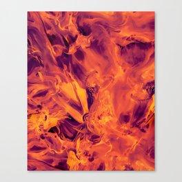 Blended Canvas Print