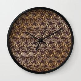 Virynne Wall Clock