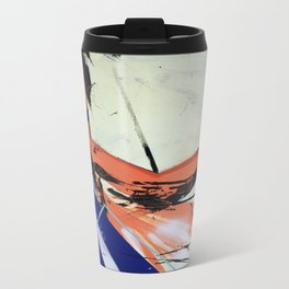vortex Metal Travel Mug